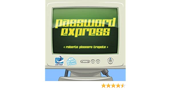 Looping Games-8437012332171-0 Password Express, Multicolor (005PAS01): Amazon.es: Juguetes y juegos