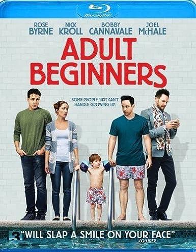 Movie Details Adult Beginners Entertaining @KoolGadgetz.com