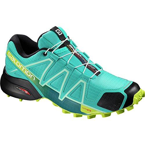 Salomon Women's Speedcross 4 W Trail Running