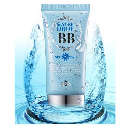Lioele , Waterdrop BB Cream SPF27/PA++ Good Product quality!!