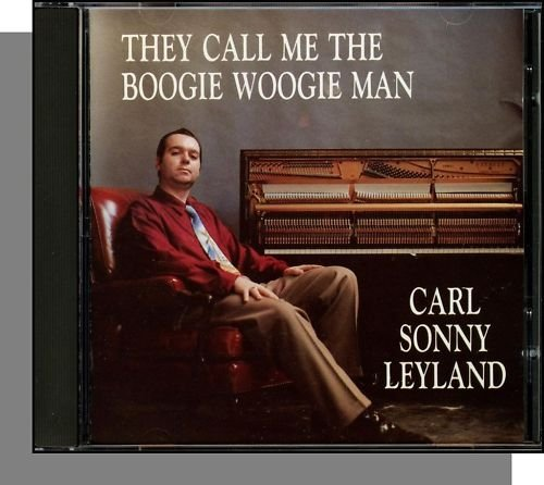 They Call Me the Boogie Woogie Man by Dinosaur