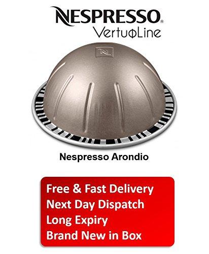 Nespresso VertuoLine Arondio Coffee