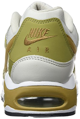 Uomo camper Nike Command Muted Corsa Bronze Max Light da 035 Multicolore Scarpe Air Green Bone qaBA4qY