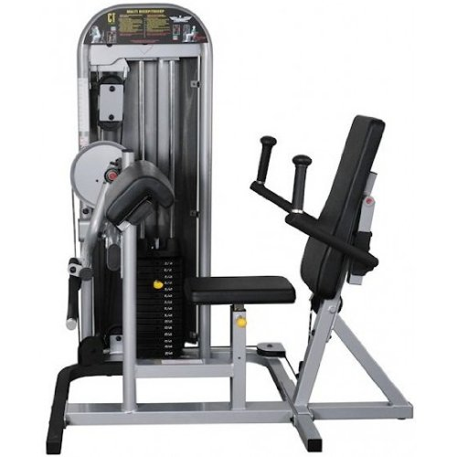 Inflight® Multi Bicep-Tricep Machine by Inflight Fitness (Image #4)