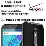 Verizon USA Factory Unlock Service for Motorola Mobile - Best Reviews Guide