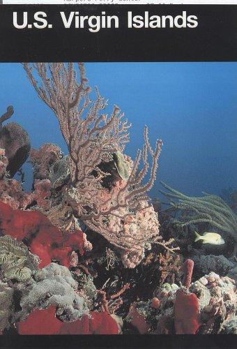 U.S. Virgin Islands: A Guide to National Parklands in the United States Virgin Islands (National Park Service Handbook)