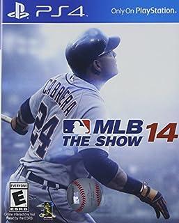 MLB 14: The Show (B00GG4BBUM) | Amazon Products