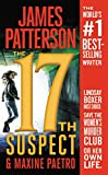 The 17th Suspect (Womens Murder Club)