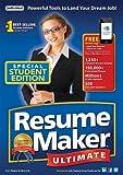 ResumeMakerUltimate 6 - Academic Version [Download]
