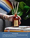 Craft & Kin Reed Diffuser Sticks 'Oud Wood