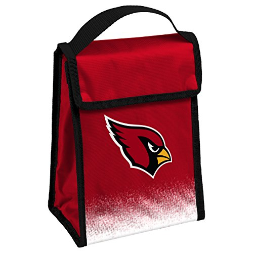 Arizona Cardinals Gradient Lunch Bag