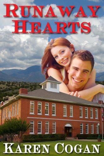 Runaway Hearts by [Cogan, Karen]