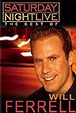 Saturday Night Live: The best of Will Ferrell Volume 1