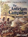 img - for Antietam Campaign: July-November 1862 book / textbook / text book