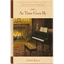 As Time Goes By (Tales from Grace Chapel Inn series)