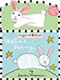 Bedtime Bunny, Sandra Magsamen, 0316003905