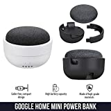 Rechargeable Battery Base for Google Home Mini