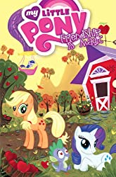 My Little Pony: Friendship is Magic Volume 1 HC