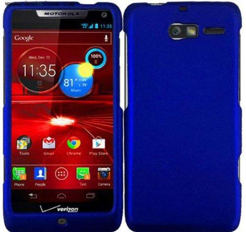 importer520-rubberized-hard-case-cover-for-motorola-droid-razr-m-xt907-blue
