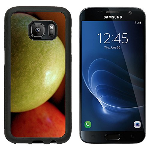 msd-premium-samsung-galaxy-s7-aluminum-backplate-bumper-snap-case-dreaming-of-donuts-iii-image-51383