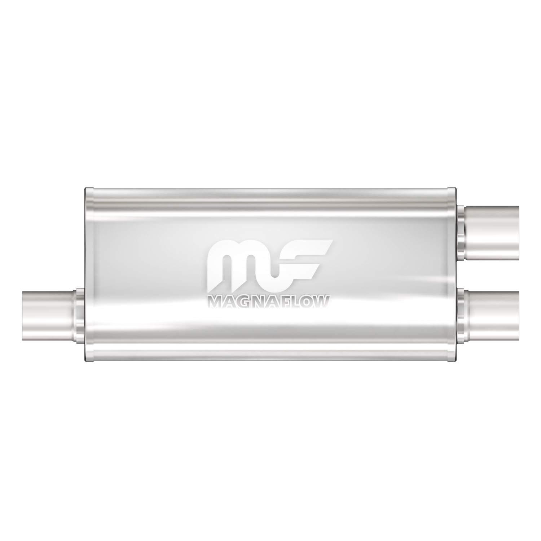 MagnaFlow 12265 Exhaust Muffler MagnaFlow Exhaust Products