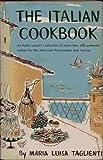 Italian Cookbook, Maria L. Taglienti, 0394401425