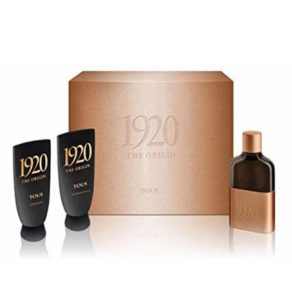 1920 The Origen Man Estuche: Amazon.es: Belleza