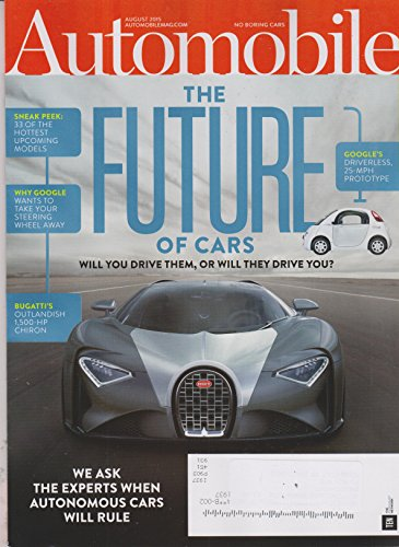 car model magazine - 6
