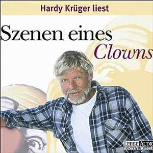 Szenen eines Clowns Hörbuch
