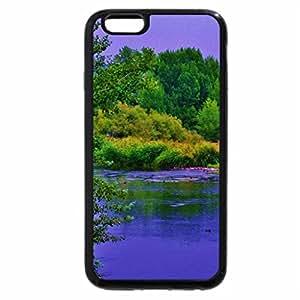 iPhone 6S Plus Case, iPhone 6 Plus Case, lake nature