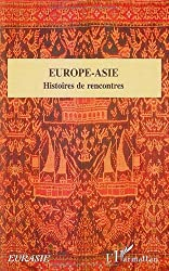 Europe-Asie (French Edition)