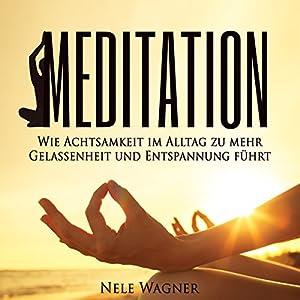 Meditation Hörbuch