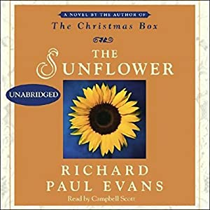 The Sunflower Audiobook