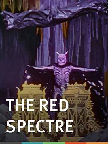 The Red Spectre