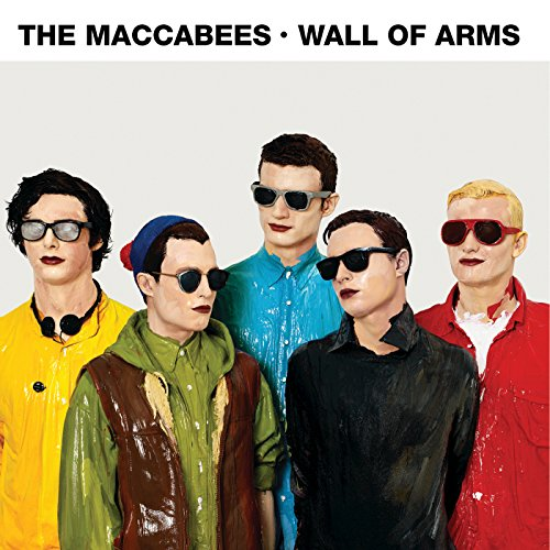 "The maccabees love you better ""first love, last love"": the."