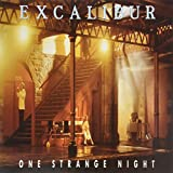 One Strange Night