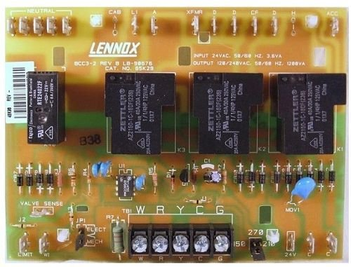Lennox 48K98 Blower Control Board