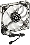BitFenix BFF-BLF-12025W-RP Spectre 120mm LED Case Fan, White