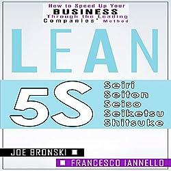 Lean Tools: 5S