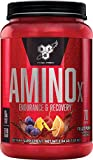 Best Mens Workout Supplements - BSN Amino X Post Workout Muscle Recovery Review