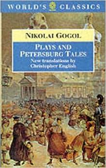 Book Petersburg Tales (World's Classics)