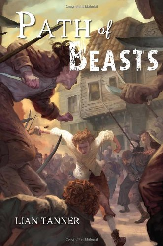 Path of Beasts (Keepers Trilogy)