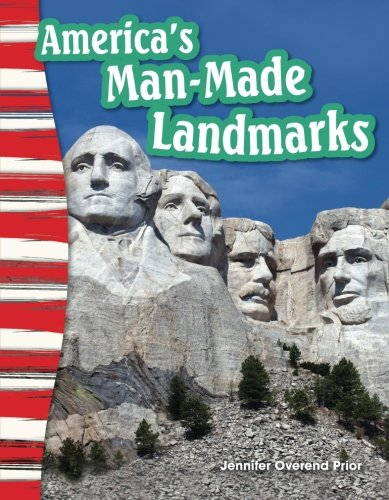 America's Man-Made Landmarks (Social Studies Readers : Content and - Site Oakley