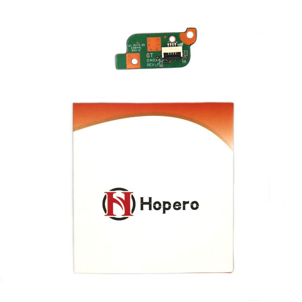 Boton encendido para HP Probook 450 G3 DA0X63PB6F0 827035-00