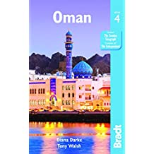 Oman (Bradt Travel Guide)
