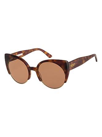 Roxy Moondust - Lunettes de soleil - Femme - ONE SIZE - Marron  Roxy   Amazon.fr  Vêtements et accessoires 6cec5acfeb5b