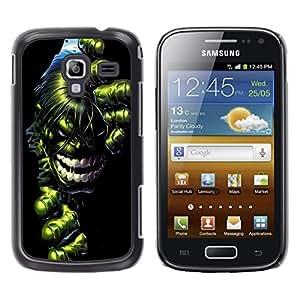 Stuss Case / Funda Carcasa protectora - Green Giant Superhéroe - Samsung Galaxy Ace 2