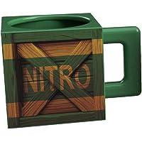 Ufficiale Crash Bandicoot Nitro Crate Tazza