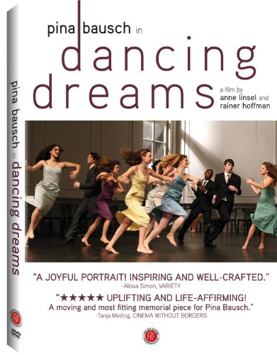 Dancing Dreams