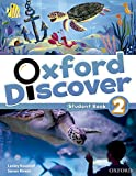 Oxford Discover 2: Class Book - 9780194278638
